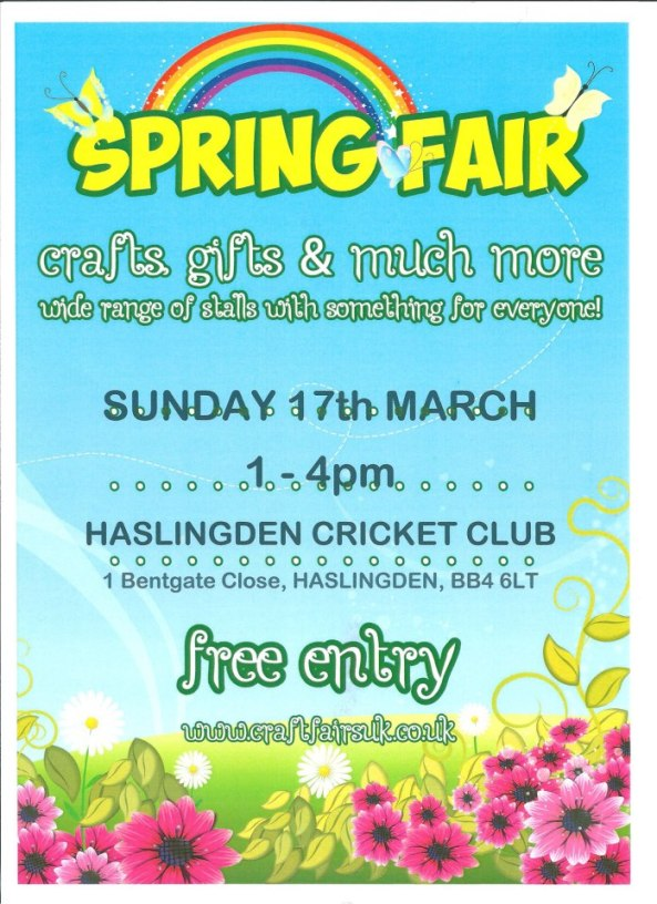 haslingdon 17March