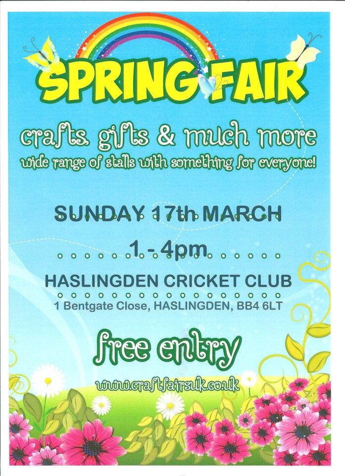 haslingdon 17March