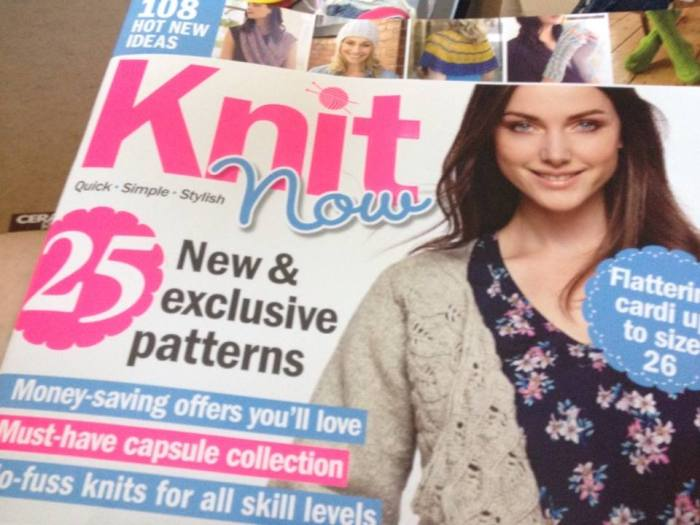 Knit now 38
